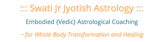 swati jr* jyotish